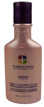 Pureology Purevolume Hair Revitalizing Conditioner 2 Oz Travel Size.