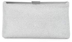 Adrianna Papell Textured Convertible Clutch