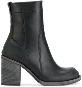 Haider Ackermann Brell ankle boots