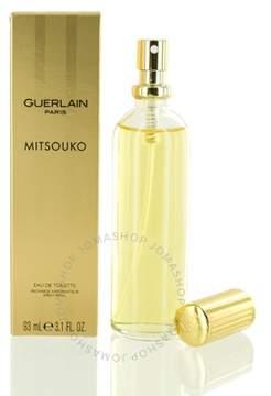 Guerlain Mitsouko EDT Spray Refill 3.1 oz (w)