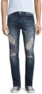 Arizona Stretch Slim Fit Jeans