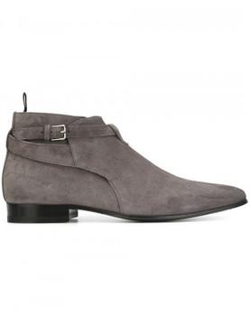 Saint Laurent 'London' ankle boots