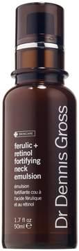 Dr. Dennis Gross Skincare Ferulic + Retinol Fortifying Neck Emulsion