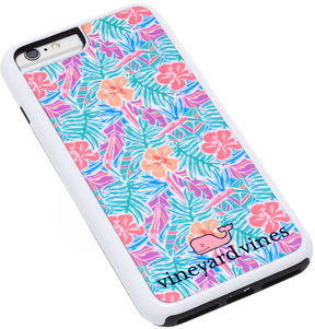Vineyard Vines Gulf Tropical Chappy iPhone 7 / 8 Plus Case