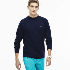 Lacoste Men's Cotton Fleece Sweatshirt
