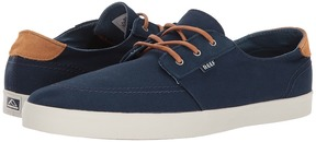 Reef Banyan Men's Lace up casual Shoes