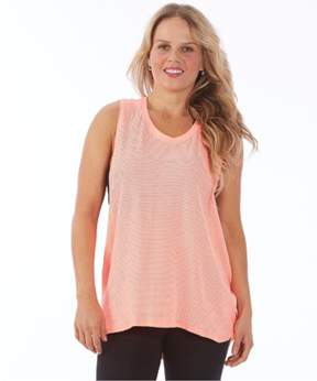 Electric Yoga Tribal Loose Top.
