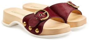 Marc Jacobs Calf Hair Sandals