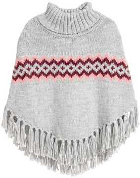 H&M Knit Poncho