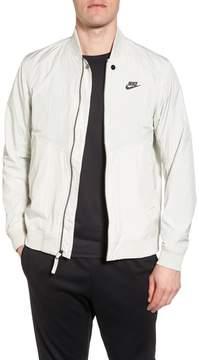Nike NSW Franchise Varsity Jacket