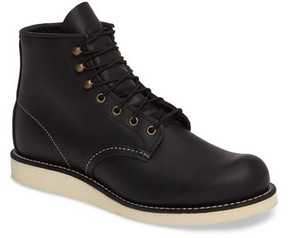 Red Wing Shoes Men's Rover Plain Toe Boot