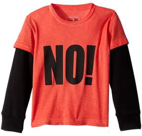 Nununu No! T-Shirt Boy's T Shirt