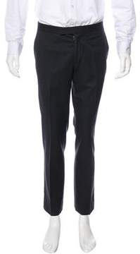 Ralph Lauren Black Label Wool Dress Pants
