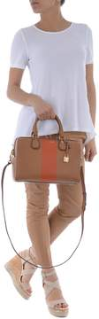 Michael Kors Mercer Tote - CUOIO - STYLE