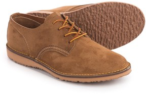 Red Wing Shoes Weekender Oxford Shoes- Leather, Factory 2nds (For Men)