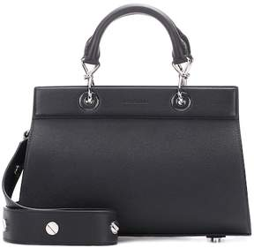 Altuzarra Shadow Small leather tote