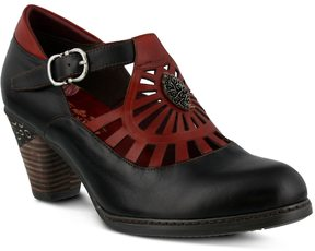 Spring Step L'Artiste by April Women's Ankle Boots