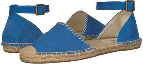 Soludos D'Orsay Espadrille Flat Women's Flat Shoes