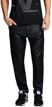 Cult of Individuality Men's Elasticized Sweatpants