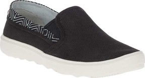 Merrell Around Town City Moc Canvas Sneaker (Women's)