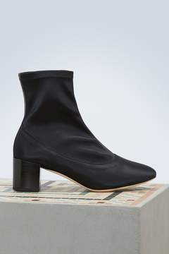 Repetto Ingrid heeled boots