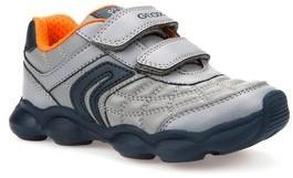 Geox Boy's Munfrey Sneaker