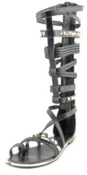 Fergie Smith Women Open Toe Synthetic Gladiator Sandal.