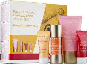 Clarins Adventure Kit