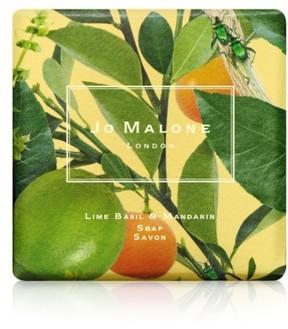 Jo Malone TM) Lime, Basil & Mandarin Soap