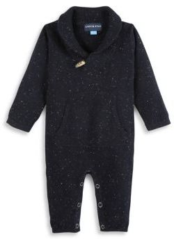 Andy & Evan Baby's & Toddler Knitted Cotton Longall