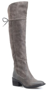 Børn Women's B?rn 'Gallinara' Over The Knee Boot