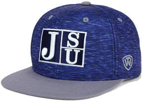 Top of the World Jackson State Tigers Energy 2-Tone Snapback Cap