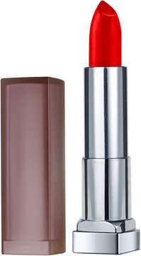 Maybelline Color Sensational Creamy Matte Lip Color - Siren In Scarlet