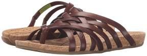 Ahnu Maia Thong Women's Shoes