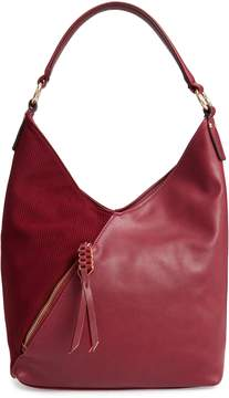 Sondra Roberts Mixed Media Hobo