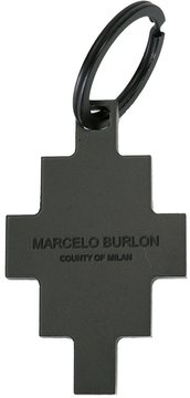 Marcelo Burlon County of Milan 'Cangrejo' keyring