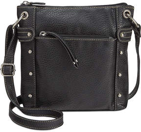 Style & Co Tate Small Crossbody, Created for Macy's