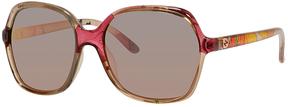 Safilo USA Gucci 3632 Rectangle Sunglasses