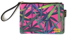 M Pouch Weed PP M M17308 medium