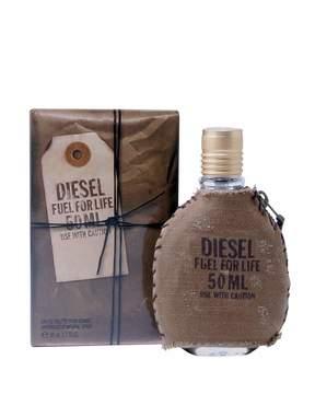 Diesel Fuel For Life Eau de Toilette, 1.7 oz.
