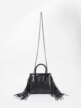 Balmain Top Handle Bags