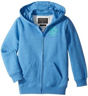 Quiksilver Sagu Hoodie Boy's Sweatshirt