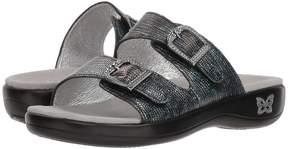 Alegria Jade Women's Shoes