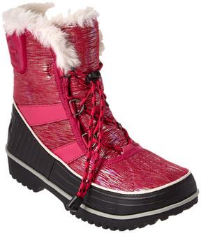 Sorel Girls' Youth Tivoli Boot