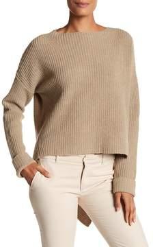 Brochu Walker Thandee Asymmetric Sweater