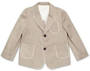 Marie Chantal Boys Summer Suit Jacket