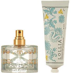 Lollia Perfume and Handcreme 2 Piece Set