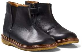 Pom D'Api Pom Dapi Black Marine Suzet Boots