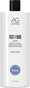 AG Jeans Hair Fast Food Shampoo - 33.8 oz.