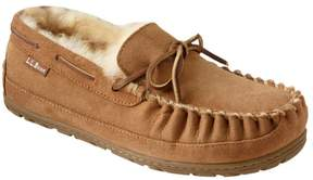 L.L. Bean L.L.Bean Women's Wicked Good Camp Moccasins
